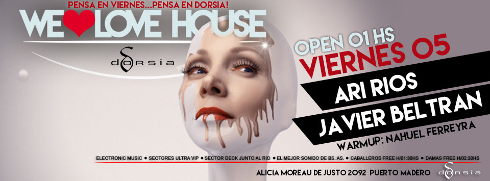 we love house 05 12