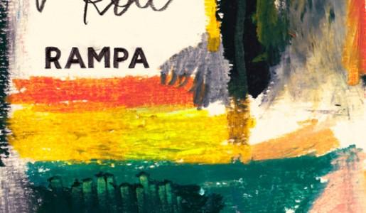 "Rampa deja ver su nuevo EP ""Good Times/ Roll"""