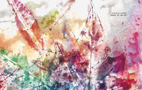 Grace of an Art, el nuevo EP de Luciano