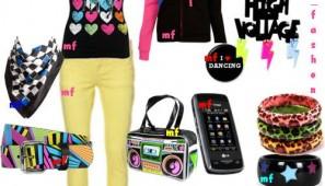moda electronica