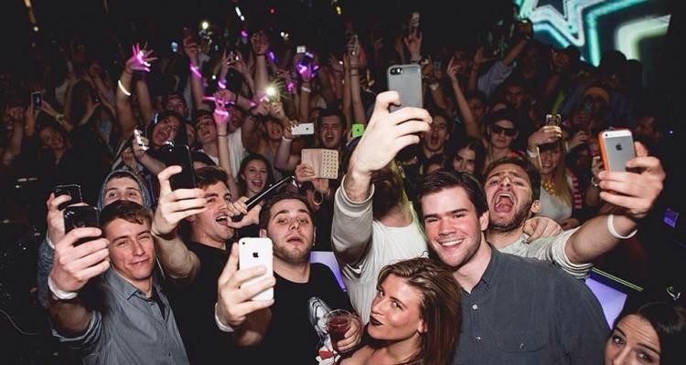 selfie danzeria