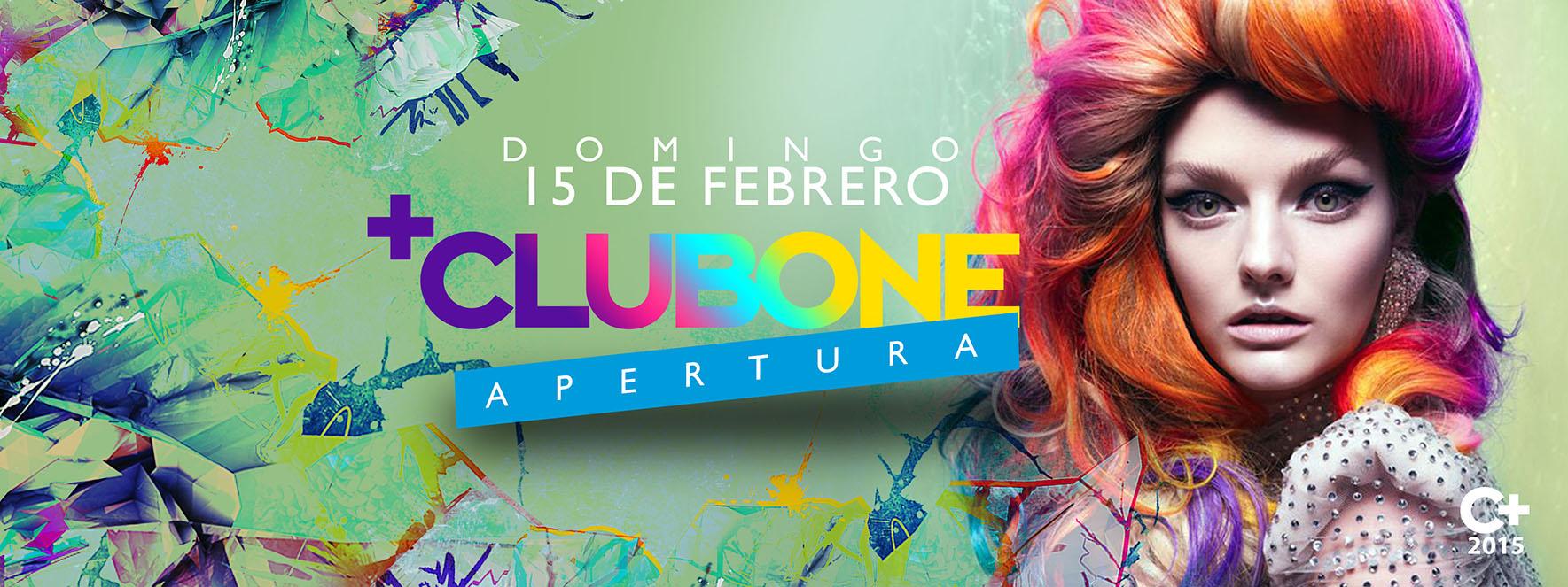 Club one 15 02