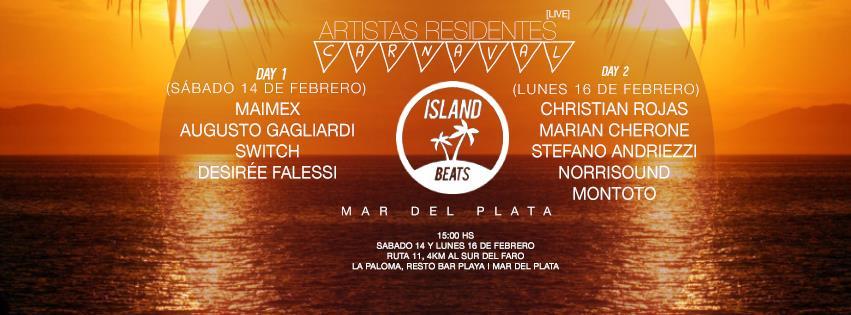 island beat 14 02