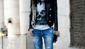 look rocker, estilo