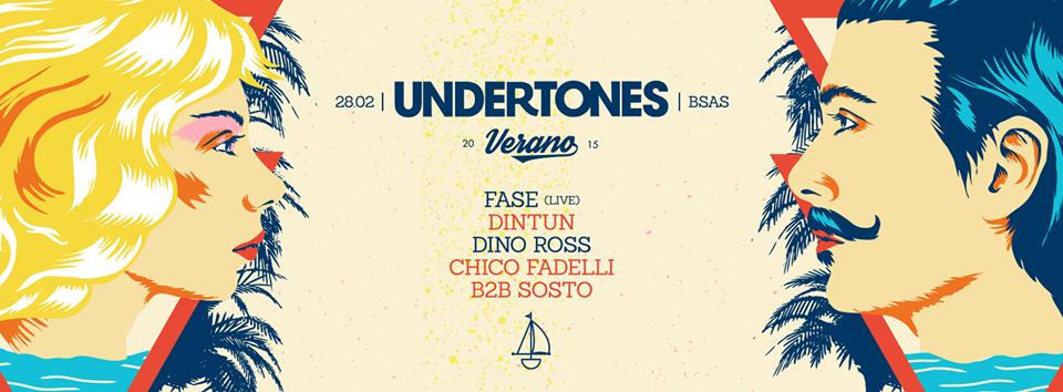 undertones 28 02