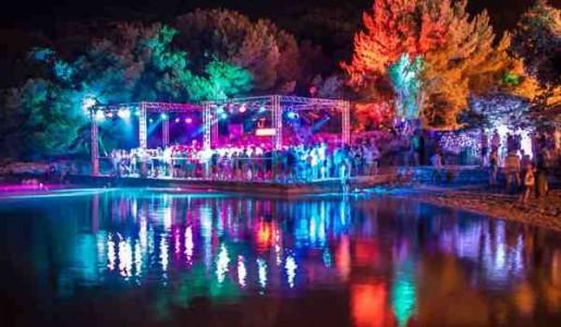 Agenda: festivales de música electrónica 2015