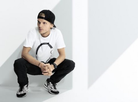Avicii+LastFM