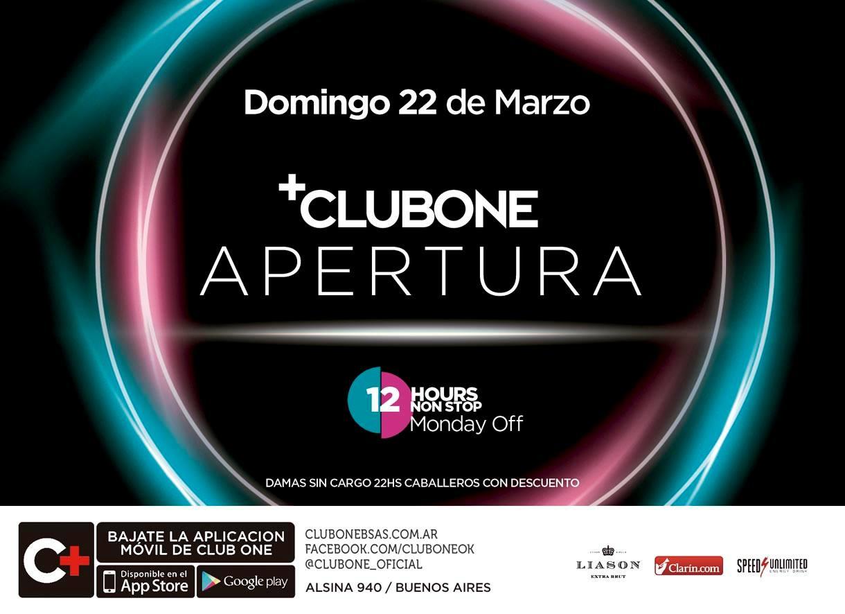 club one 22 03