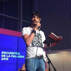 Enzo Maqueira