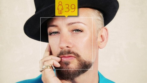 Boy Edad