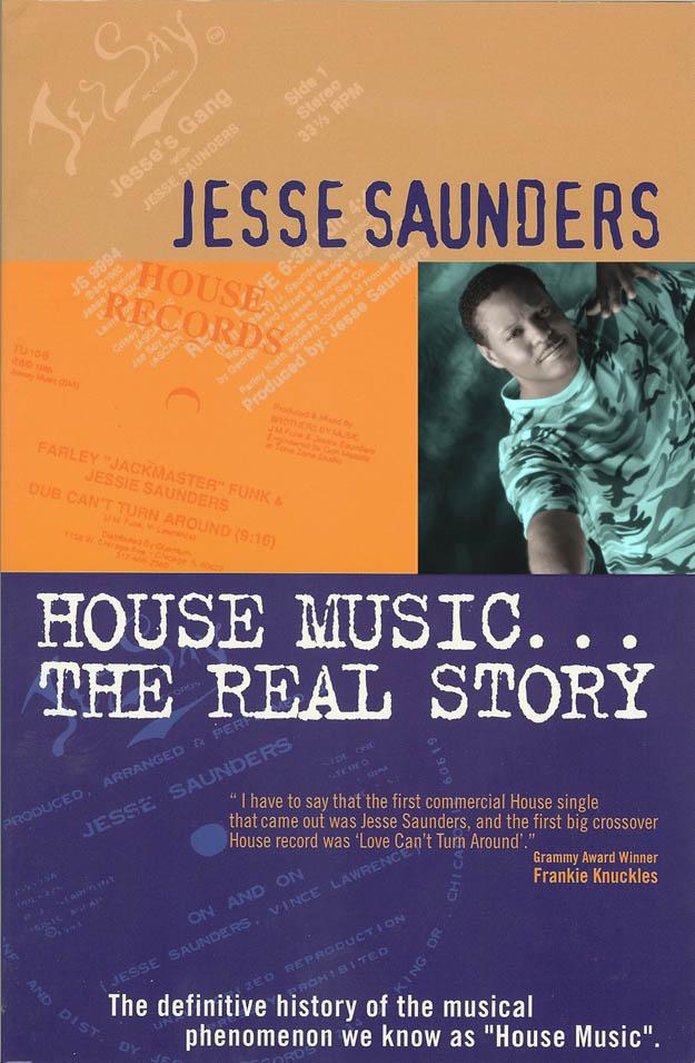 5 libros de m sica electr nica que tienes que leer danzeria for House music 2007