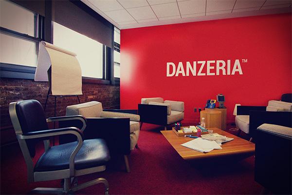 Oficinas Danzeria