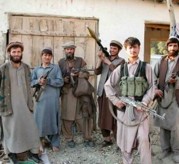 Afghanistan edm