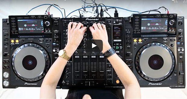 Beatport How to DJ
