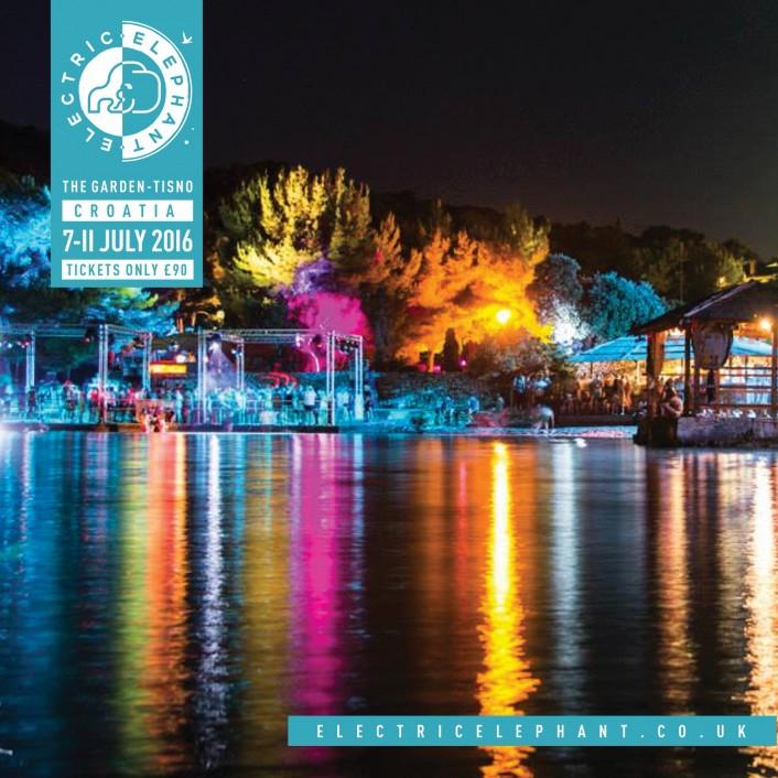 Vía Twitter oficial Festival Electric Elephant
