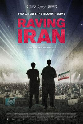 Cortesía: Raving Iran Facebook Official