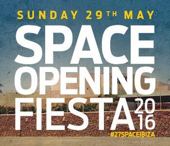 Vía Space Ibiza