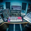 musica electronica escuela
