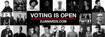 Vía Dj Awards