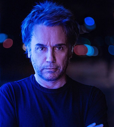 Cortesía: Jean-Michel Jarre Facebook Official