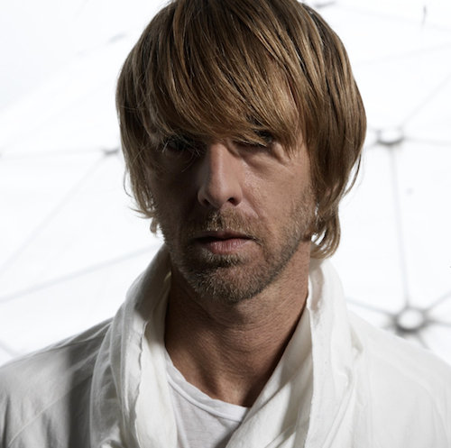 Cortesía: Richie Hawtin Facebook Official