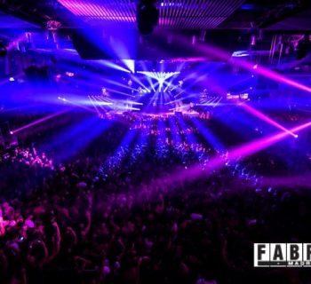 Vía Facebook Oficial de Fabrik