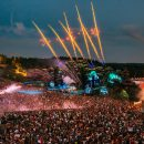 Vía Facebook Oficial de Tomorrowland