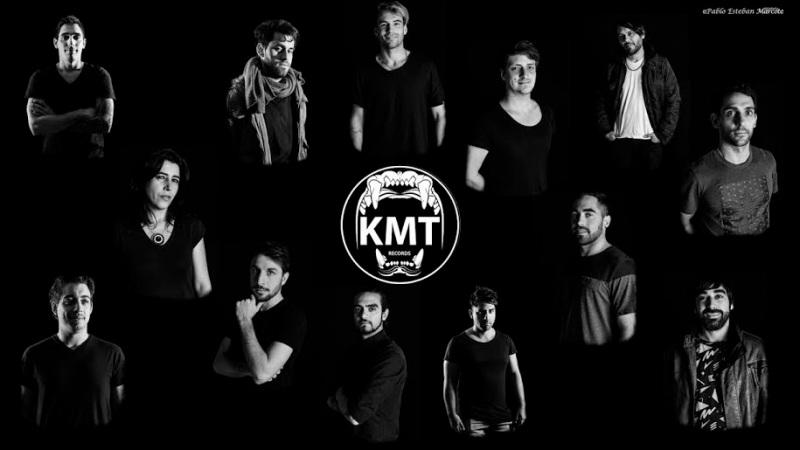 sello argentino kmt records