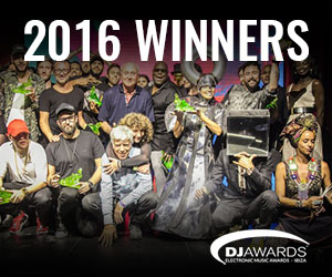 DJ Awards Ibiza 2016 Winners Announced