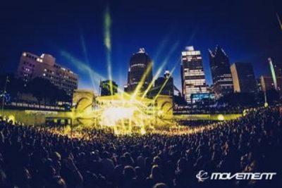 Festival Movement 2017
