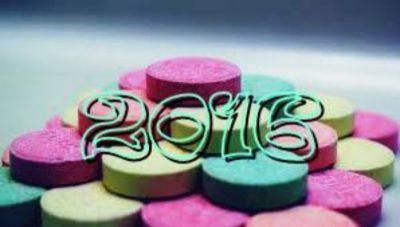 drogas 2017