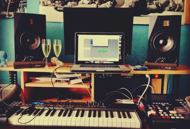 aprender produccion musical