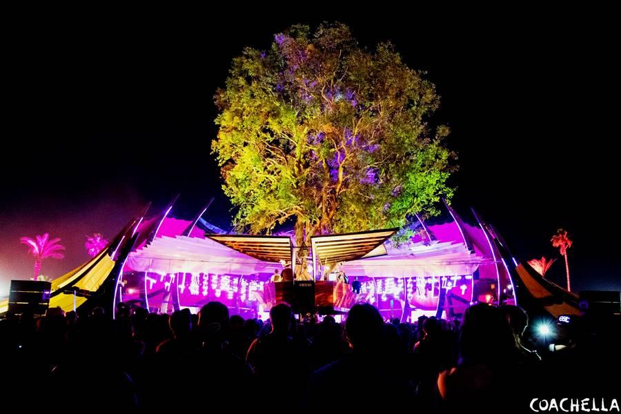 Festival Coachella 2016
