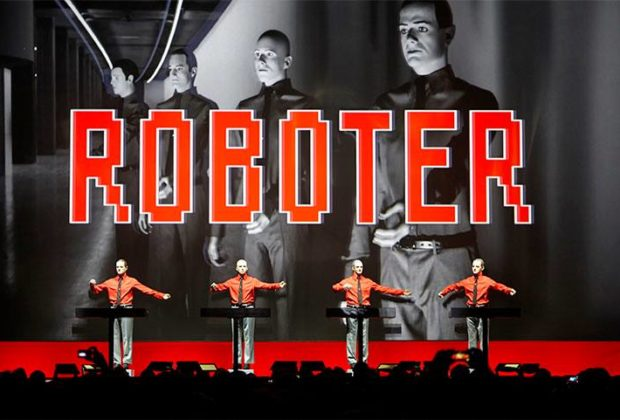 Kraftwerk 2015