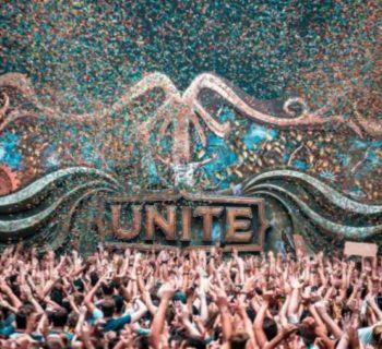 Tomorrowland barcelona