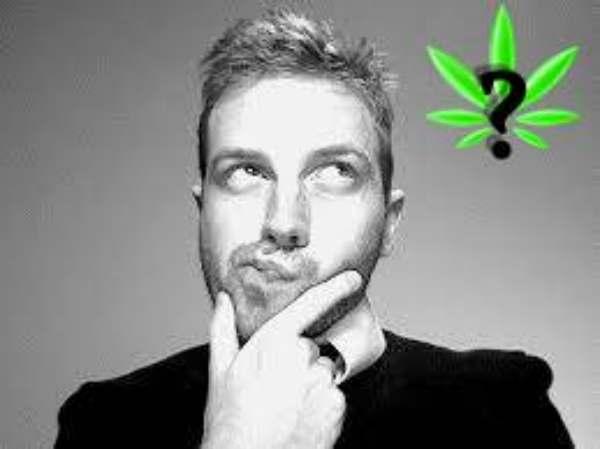 Marihuana estudios
