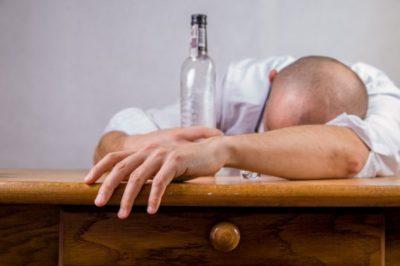 Alcohol extasis