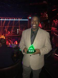 Marshall Jefferson Dj Awards 2017