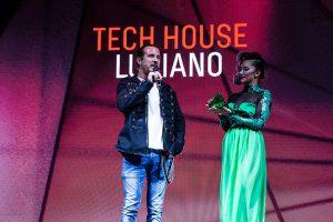 Luciano Dj Awards 2017