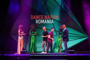 Dance Nation Rumania Dj Awards 2017