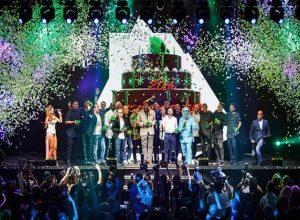Ganadores dj awards 2017