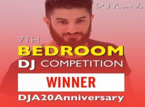 Ganador Bedroon Dj Competition 2017
