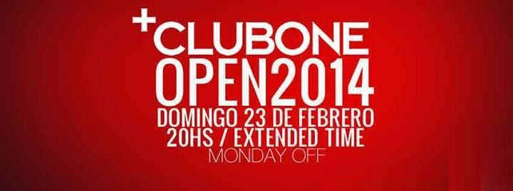 club one opening