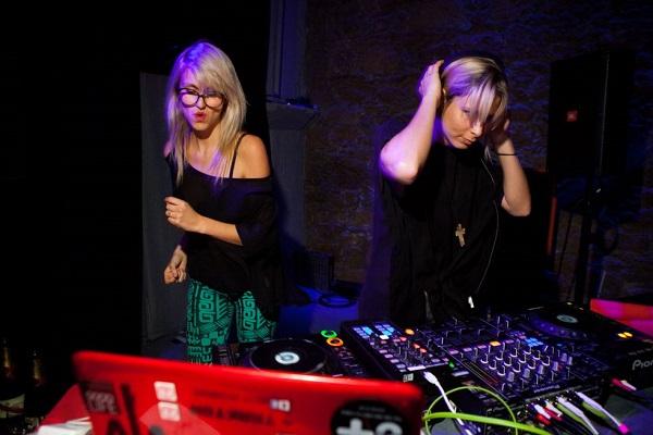 Blondish-DJ