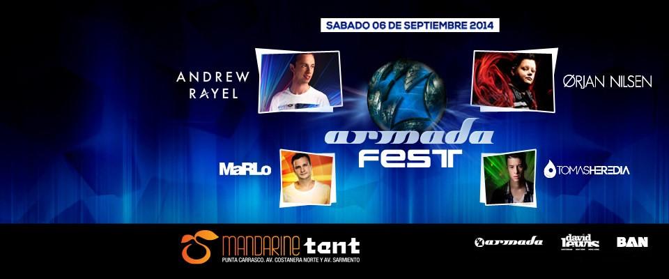 Armada Fest