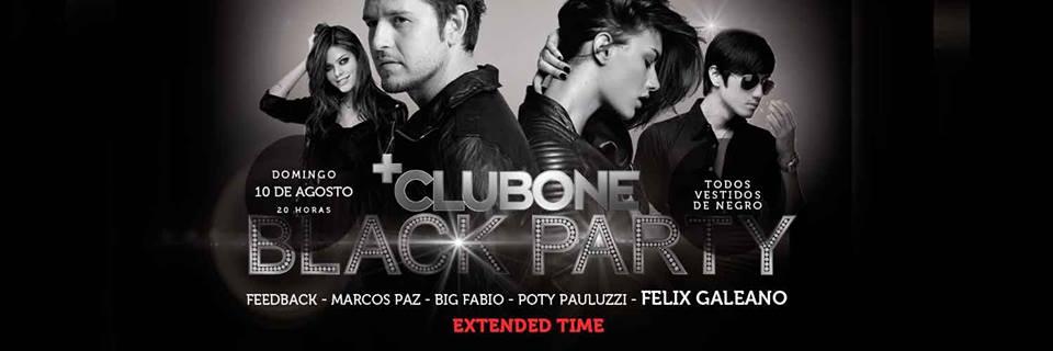 Club one 10.09