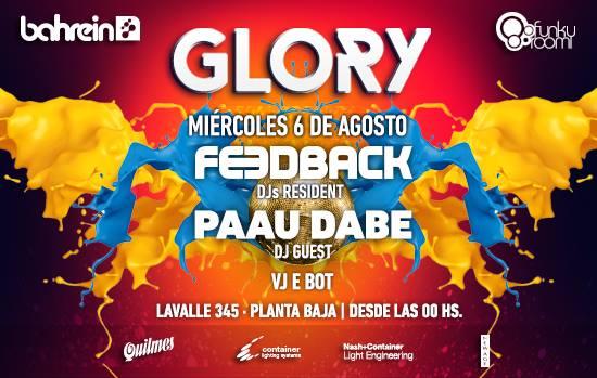 Glory 06-08