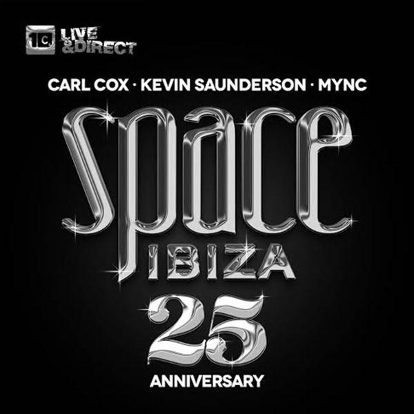 Space Ibiza 25 aniversario