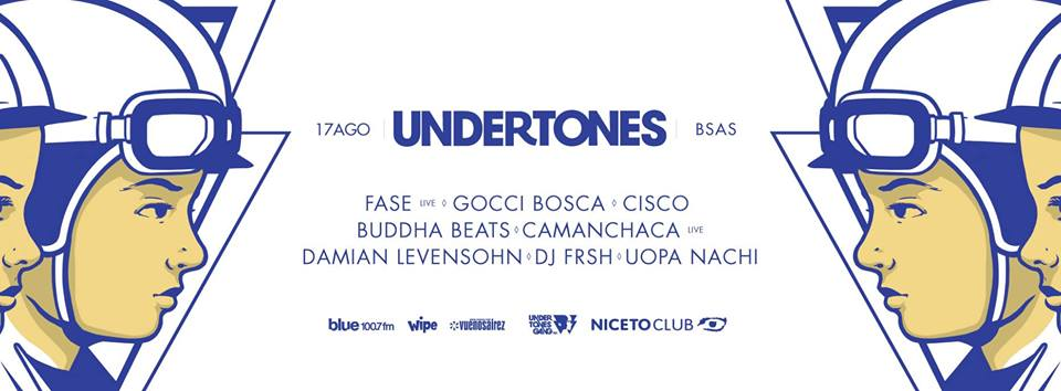Undertones niceto club