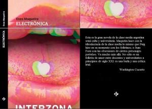 libro electronica danzeria